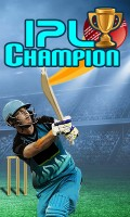 IPL CHAMPION mobile app for free download