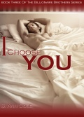 I Choose You by S Ann Cole mobile app for free download