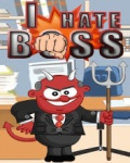 I Hate Boss  Free (176x220) mobile app for free download
