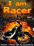 I am Racer mobile app for free download