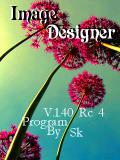 Image Designer v 1.40 rc 4 mobile app for free download
