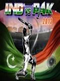 Ind vs Pak 2013 240*320 mobile app for free download