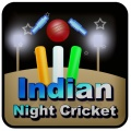Indian Night Cricket mobile app for free download