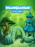 Insaniquarium deluxe 240*320 mobile app for free download
