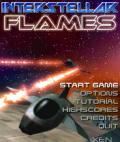 Interstellar Flames mobile app for free download