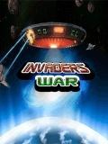 Invaders War mobile app for free download