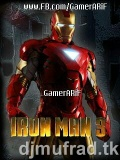 Iron MAn III mobile app for free download