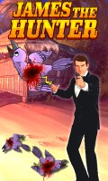 JAMES THE HUNTER mobile app for free download