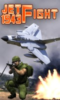 JET FIGHT 1943 mobile app for free download