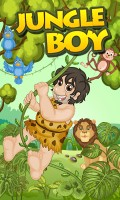 JUNGLE BOY mobile app for free download