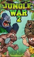 JUNGLE WAR 2 mobile app for free download