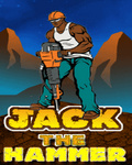 Jack the hammer (176x220) mobile app for free download