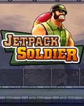 JetPack Soldier 176x220 mobile app for free download