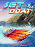 Jet Boat 3D 360*640 mobile app for free download