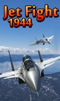 Jet Fight 1944 mobile app for free download