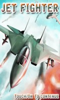 Jet Fighter   Free Sky Racing Action mobile app for free download