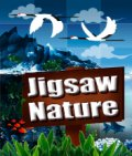 Jigsaw Nature (176x208) mobile app for free download