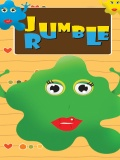 Jumble Rumble   Free Game (240x320) mobile app for free download