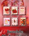 Jumble Valentine mobile app for free download