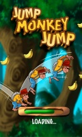 Jump Monkey Jump   Free (240x400) mobile app for free download