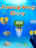 Jumping Boy mobile app for free download