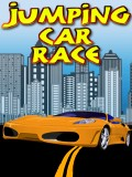Jumping Car Race mobile app for free download