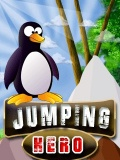 Jumping Hero 360X640 mobile app for free download