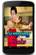 Jumping Jacks Ideas mobile app for free download