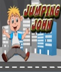 Jumping John  Free (176x208) mobile app for free download