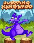 Jumping Kangaroo   Free game (176x220) mobile app for free download