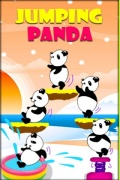Jumping Panda mobile app for free download