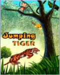 Jumping Tiger mobile app for free download