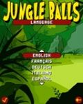 Jungle Balls mobile app for free download