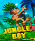 Jungle Boy (176x208) mobile app for free download
