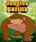 Junglee Gorilla   Download Free (176x208) mobile app for free download