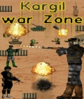 Kargil War Zone mobile app for free download