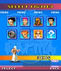 Karma Fighter (full character) mobile app for free download