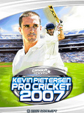 Kevin Pieterson Cricket mobile app for free download