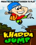 Khadda Jump (176x220) mobile app for free download