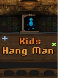 KidsHangMan N OVI mobile app for free download