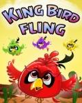 King Bird Fling 176x220 mobile app for free download
