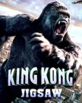King Kong Jigsaw (176x220) mobile app for free download