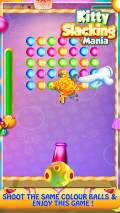 Kitty Slacking Mania mobile app for free download