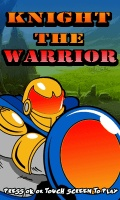 Knight the warrior (240x400) mobile app for free download