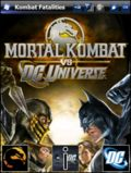 Kombat  Fatalities mobile app for free download