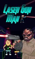 LASER GUN MAN mobile app for free download