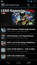 LEGO GameTube mobile app for free download
