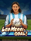 Leo Messi: Goa mobile app for free download