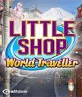 Little Shop: World Traveller 360*640 mobile app for free download