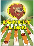 Lonely Lion mobile app for free download